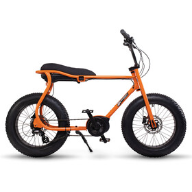 "Ruff Cycles Lil'Buddy 20"", bright red orange"